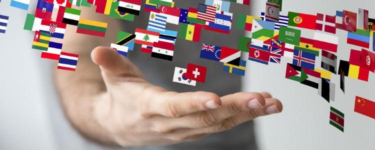 Todos los Idiomas del Mundo!